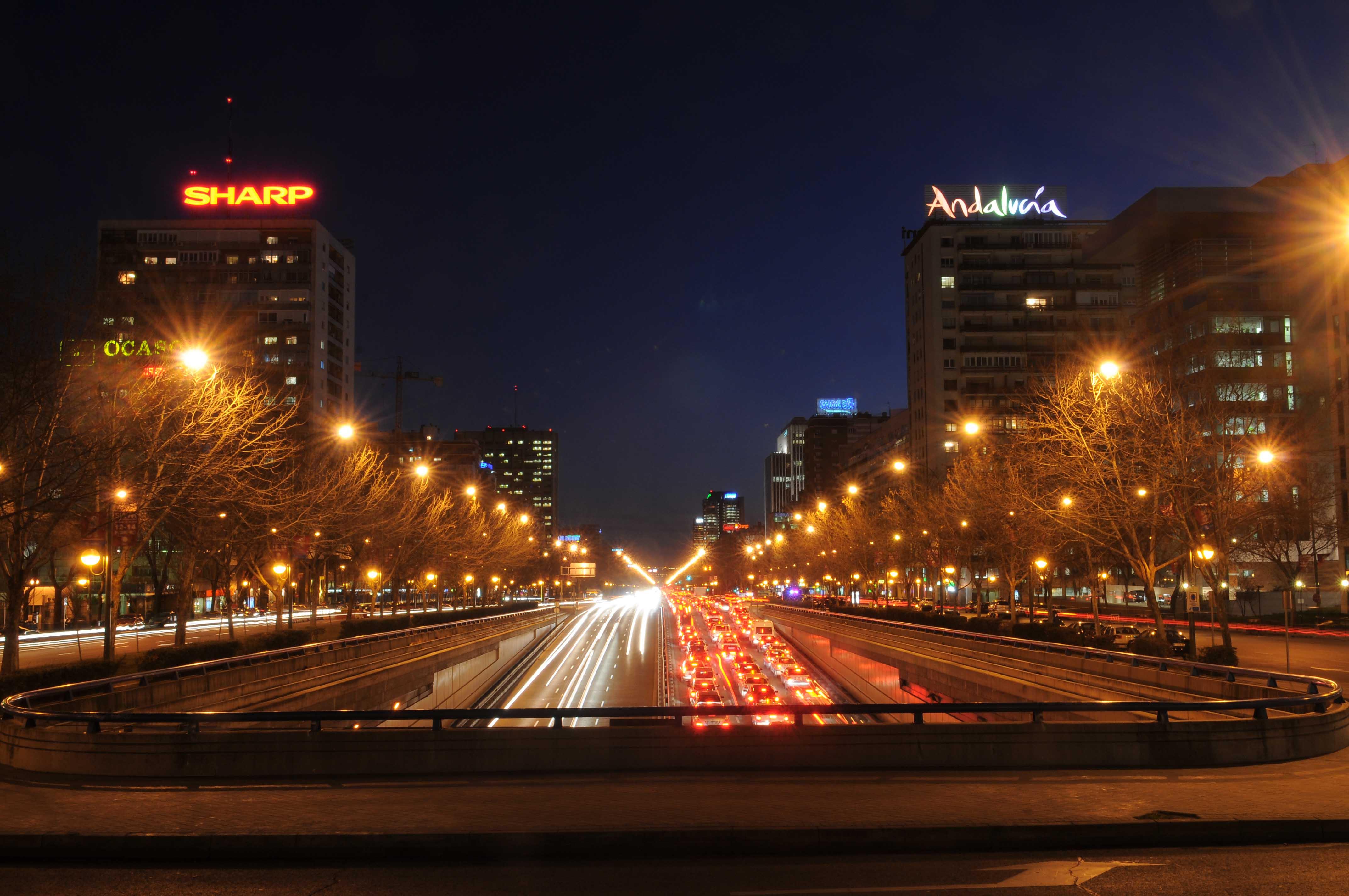 Madrid l der en turismo de negocios ayuntamiento de madrid for Oficina turismo londres en madrid