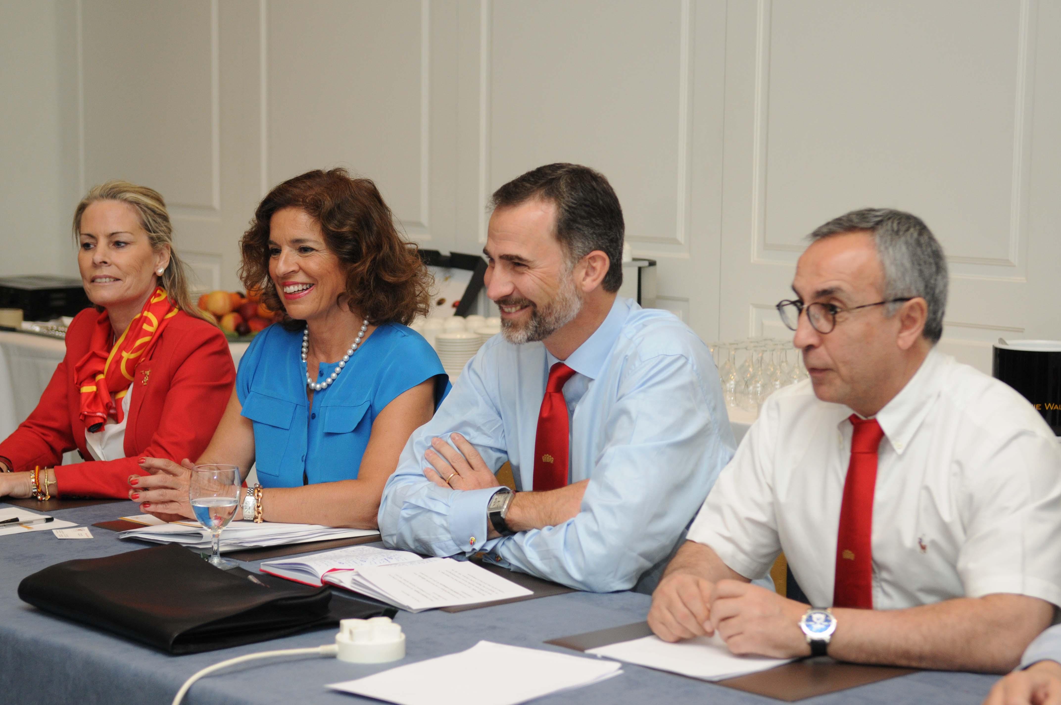 Madrid 2020 contin a el trabajo ayuntamiento de madrid for Portal empleo madrid