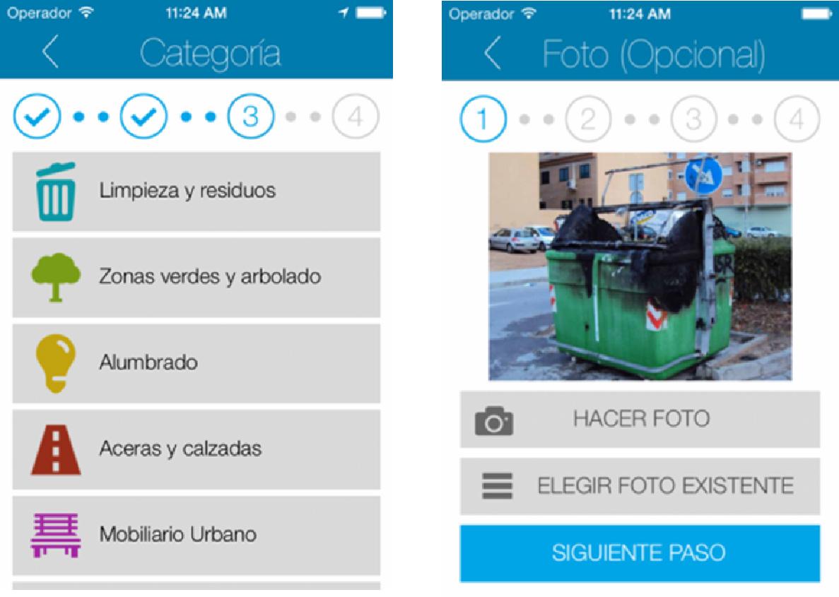 Resultado de imagen de avisos madrid app