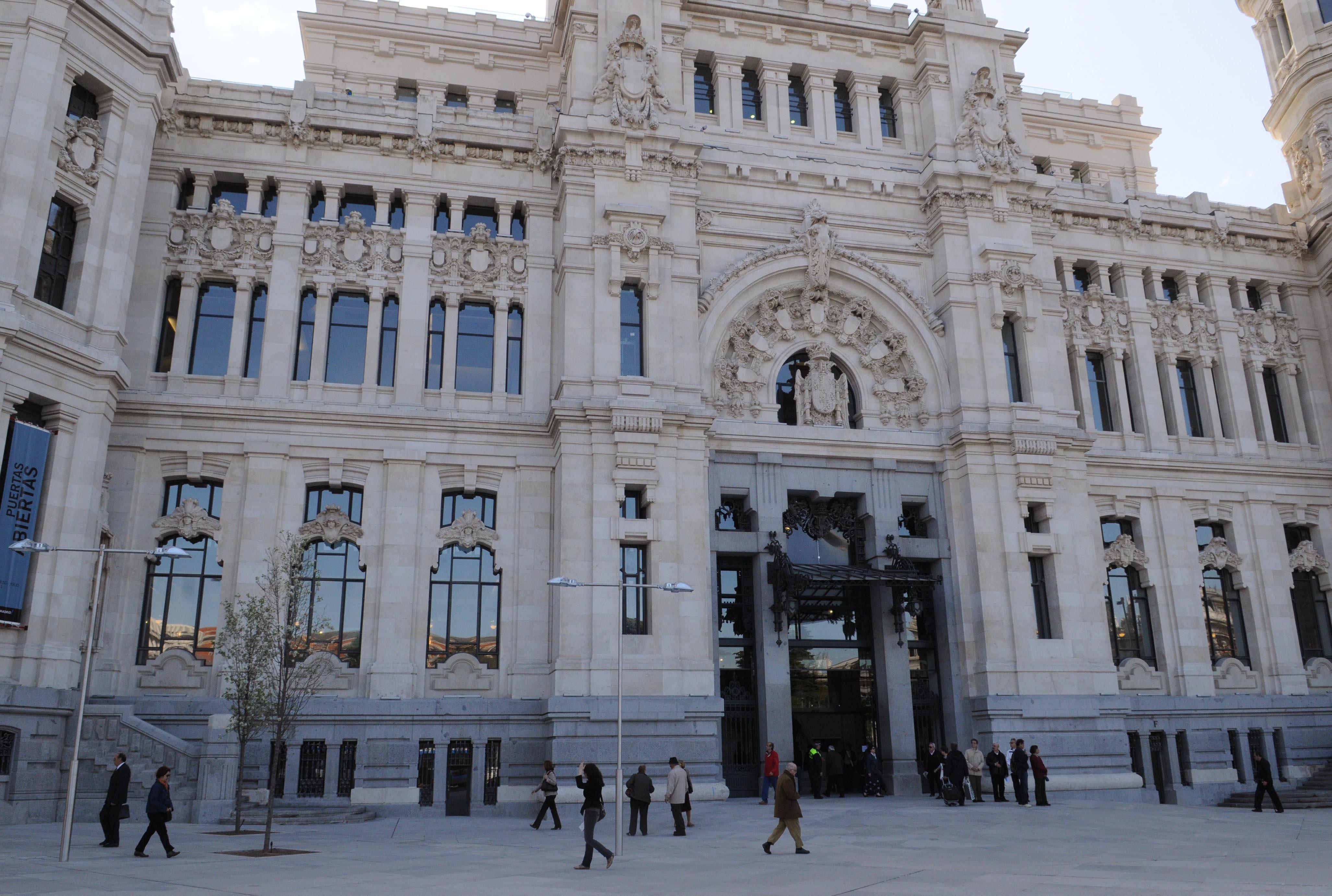 Exposici n del censo electoral para el sorteo de formaci n for Oficina del censo electoral madrid