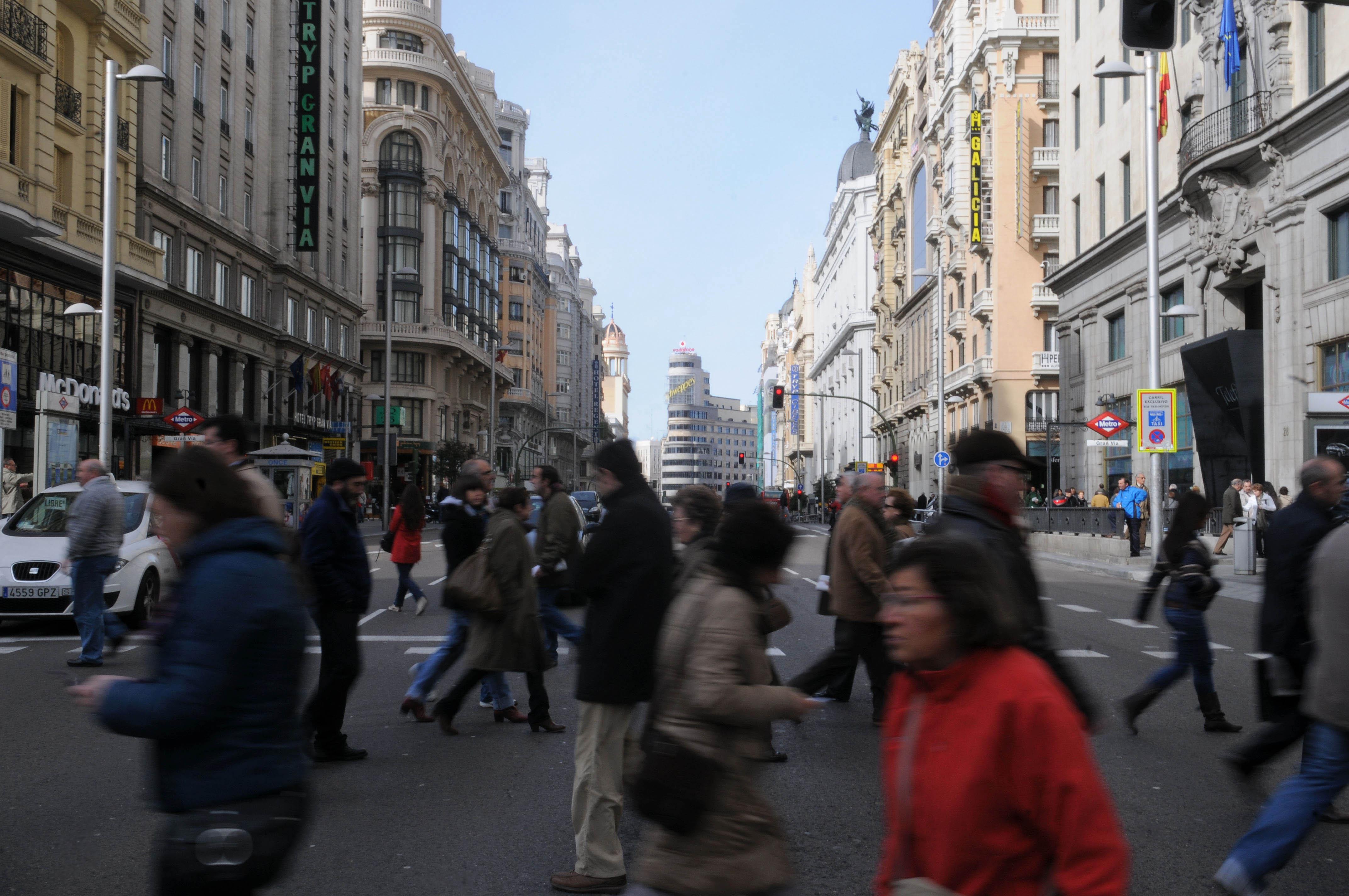 Exposici n del censo para el sorteo de jurados for Oficina del censo electoral madrid
