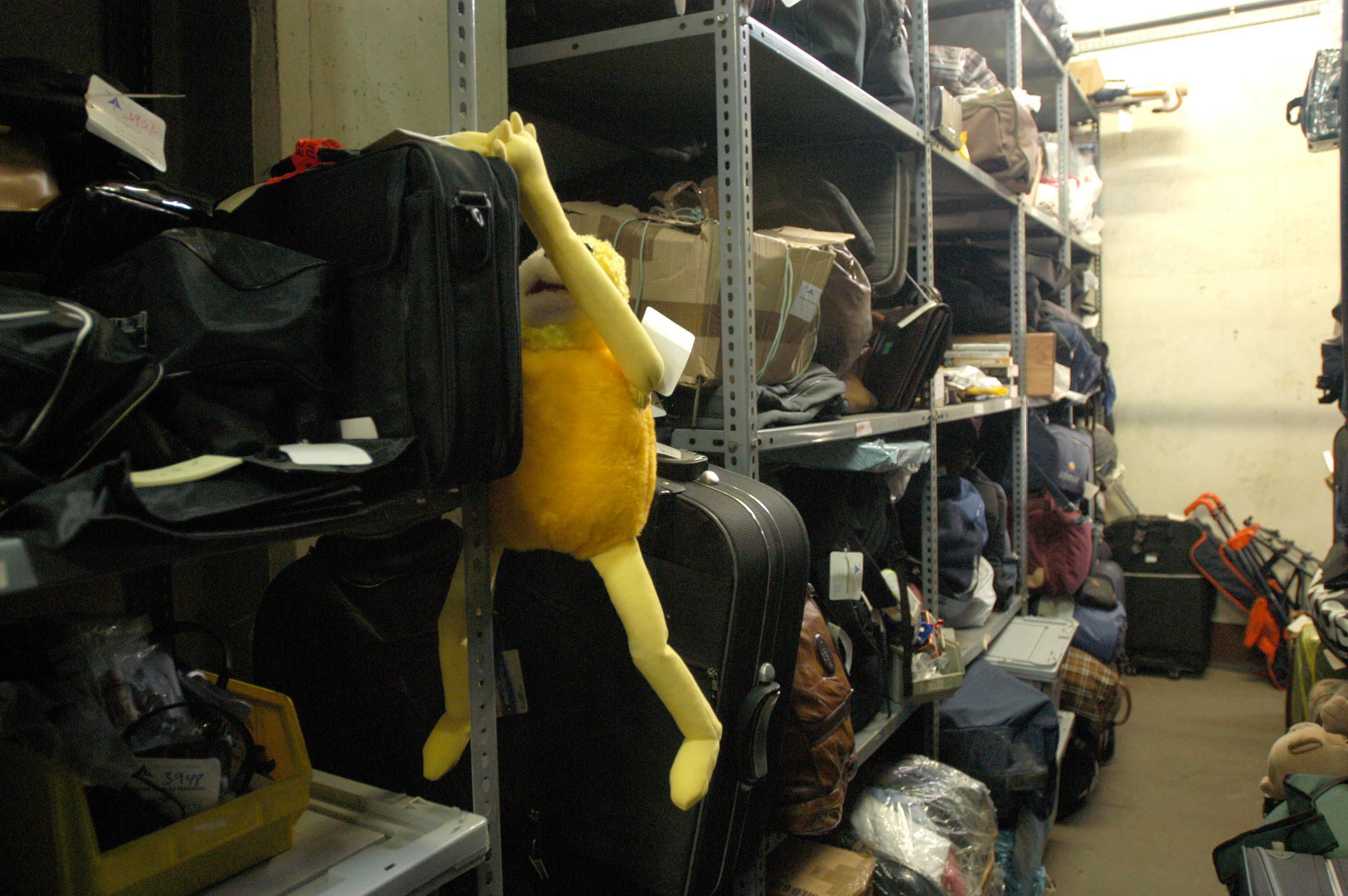 Objetos perdidos a subasta ayuntamiento de madrid - Oficina de objetos perdidos ...