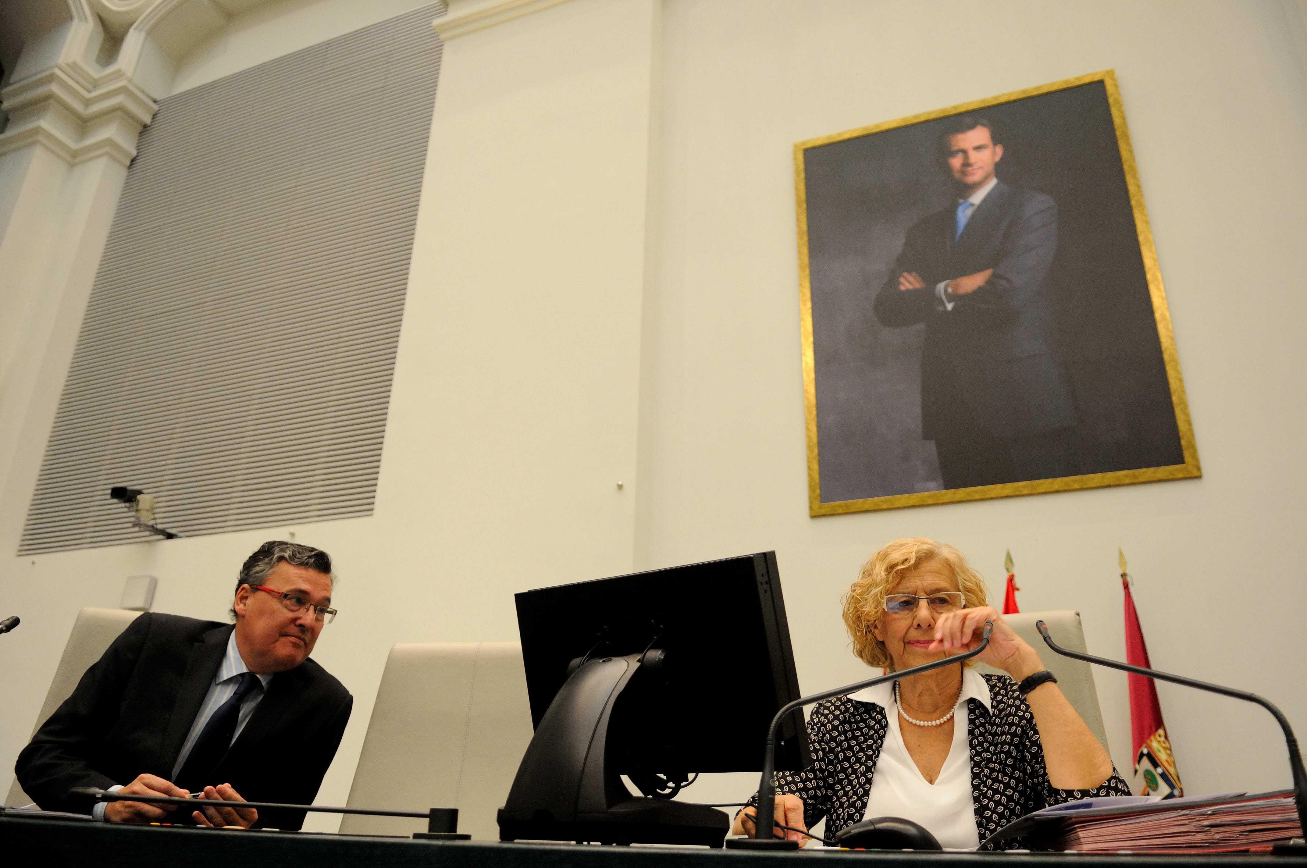 Madrid comprometida con la igualdad de las personas lgtb - Casarse ayuntamiento madrid ...