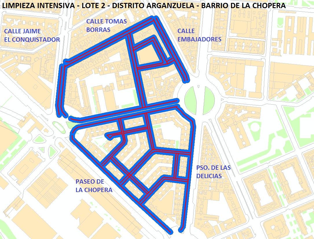 Recogida De Muebles Ayuntamiento De Madrid Ayuntamiento De Madrid Recogida De...
