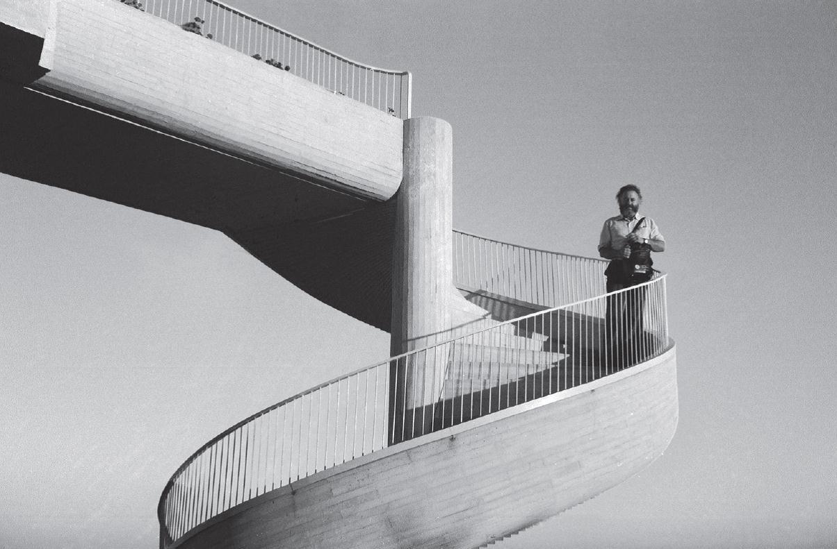 El trabajo m s desconocido del arquitecto fernando higueras en centrocentro ayuntamiento de - Trabajo arquitecto madrid ...