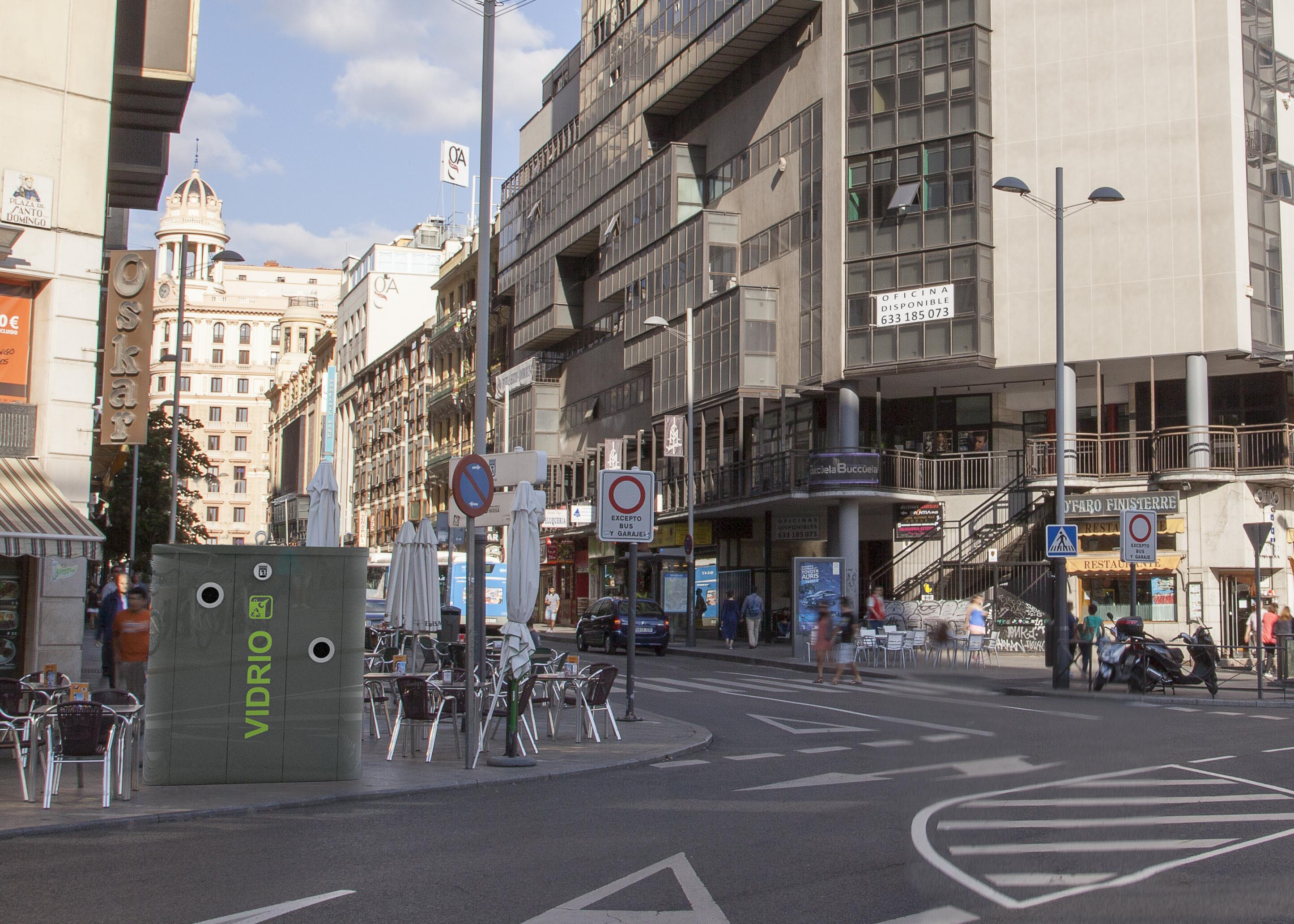 Carabanchel ayuntamiento de madrid - Oficinas de atencion a la ciudadania linea madrid ...