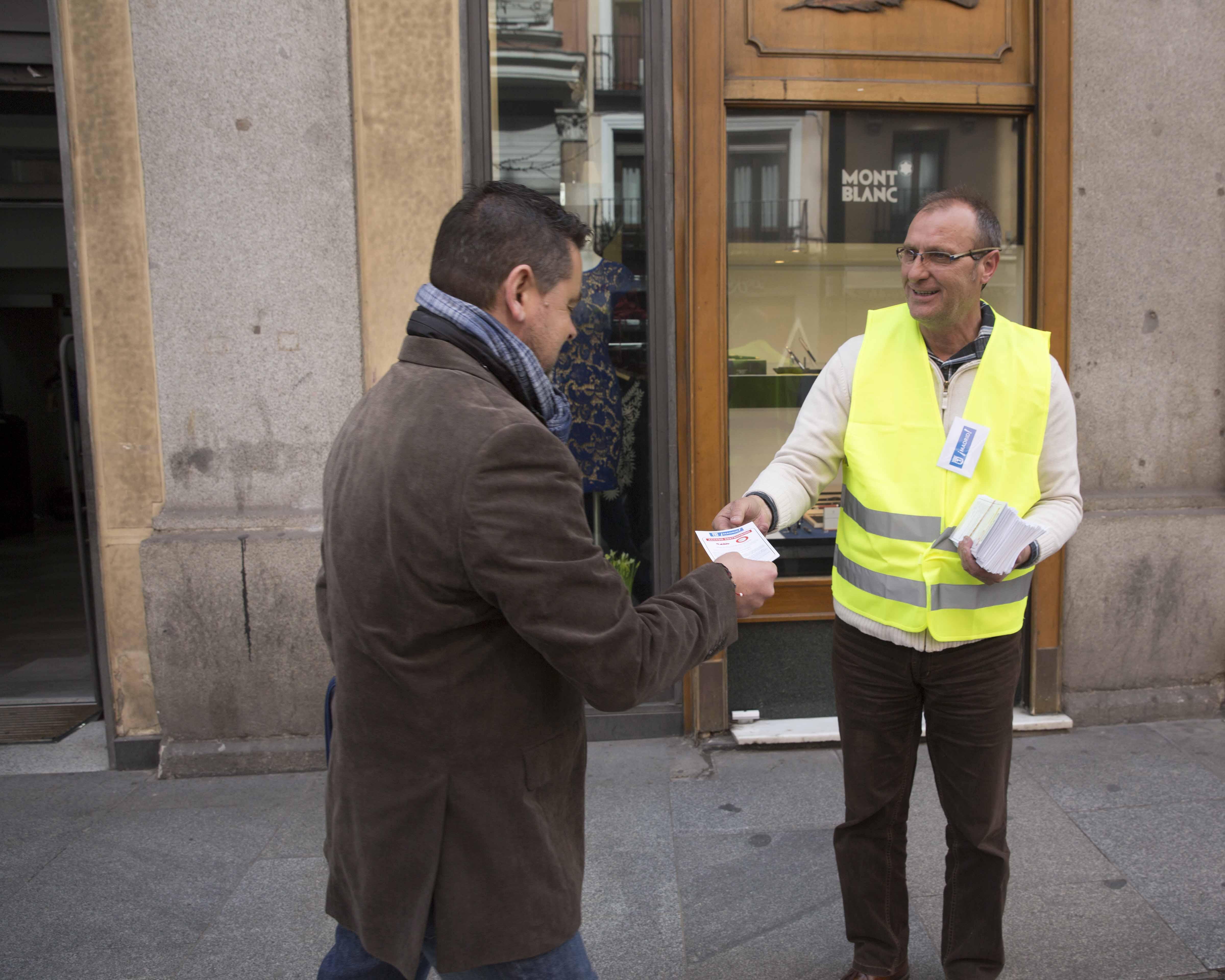 Entra definitivamente en vigor el decreto de acceso al apr de opera ayuntamiento de madrid - Oficinas de atencion a la ciudadania linea madrid ...
