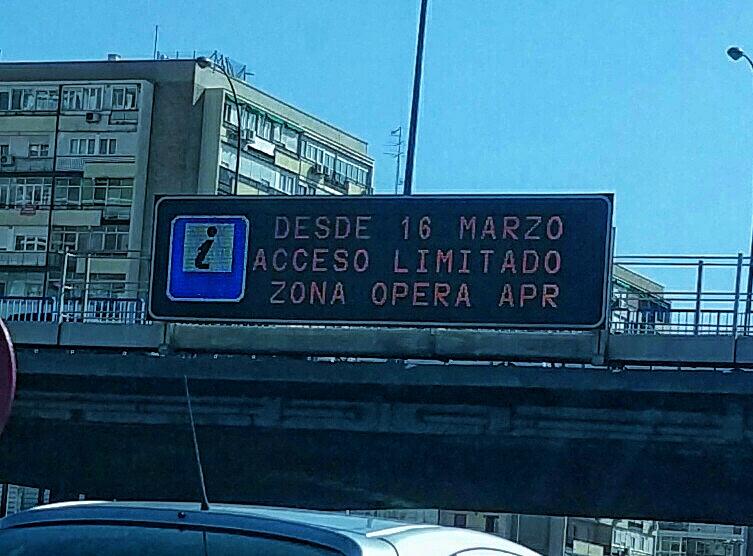 Entra definitivamente en vigor el decreto de acceso al apr - Oficinas de atencion a la ciudadania linea madrid ...