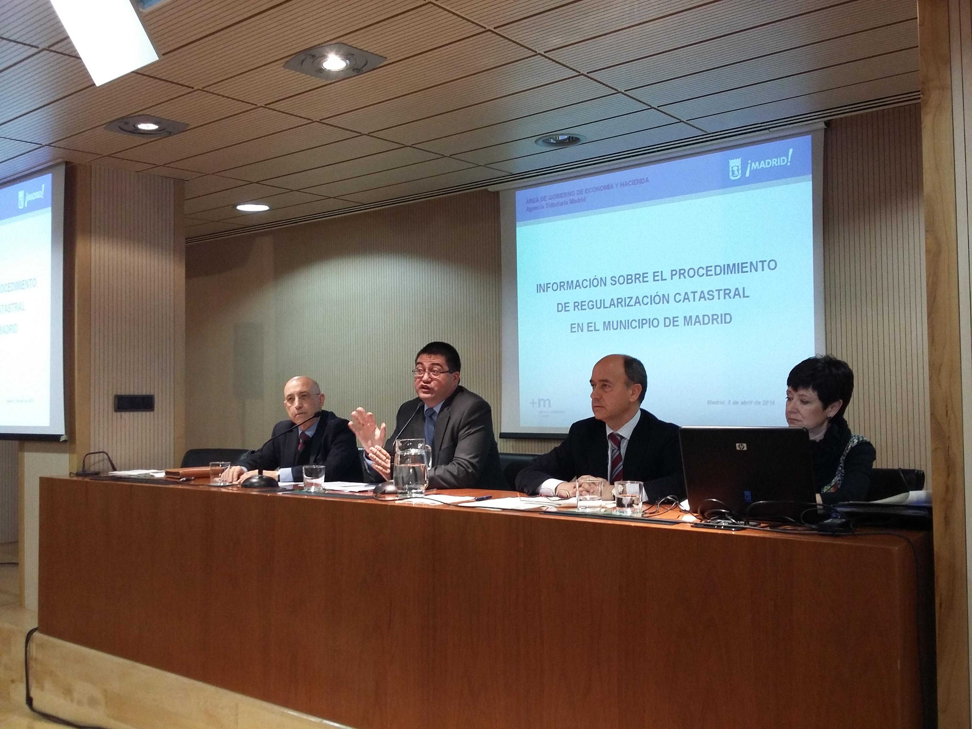 Plan de control tributario 2016 ayuntamiento de madrid for Ayuntamiento de madrid oficina de atencion integral al contribuyente