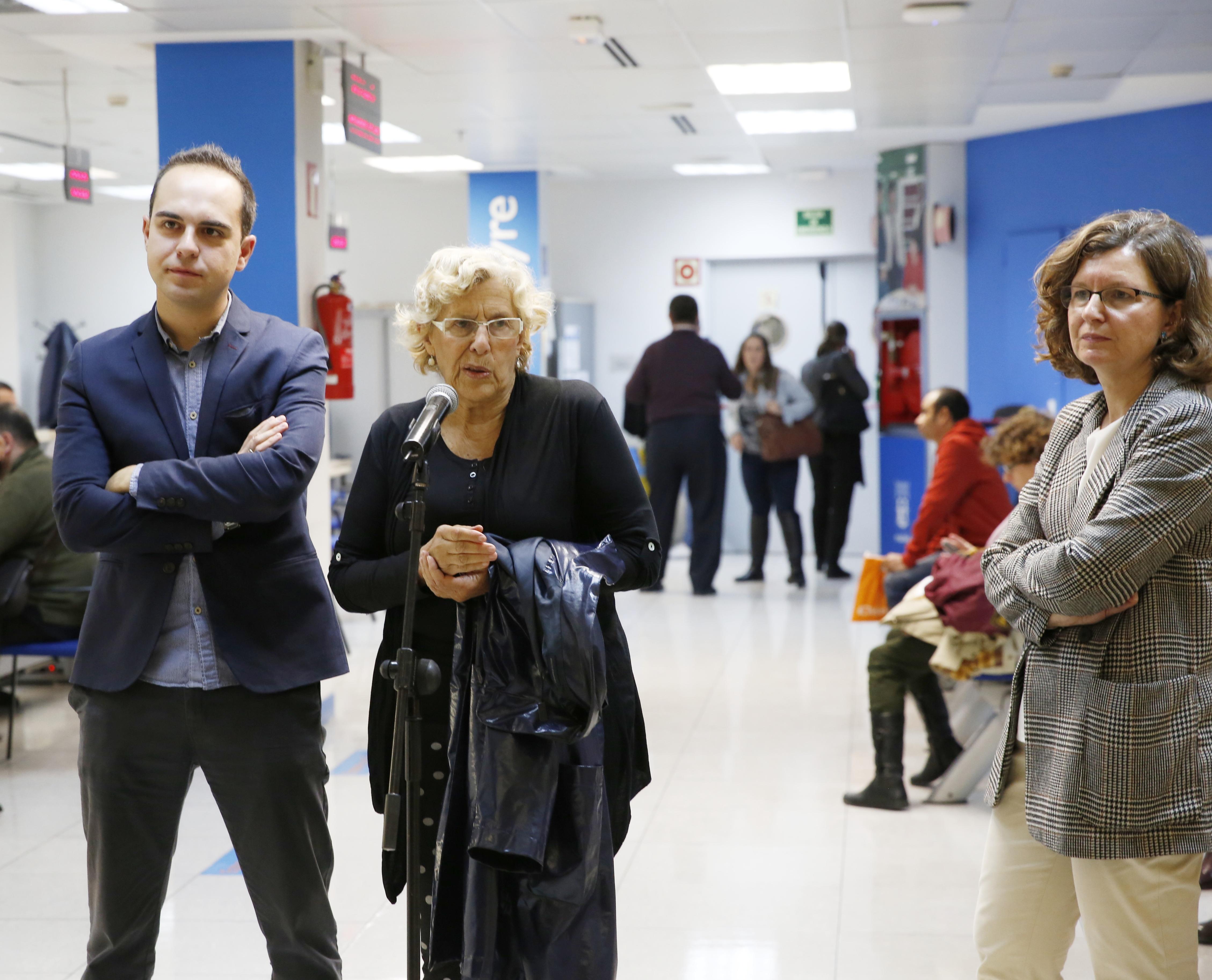 agencia actividades madrid