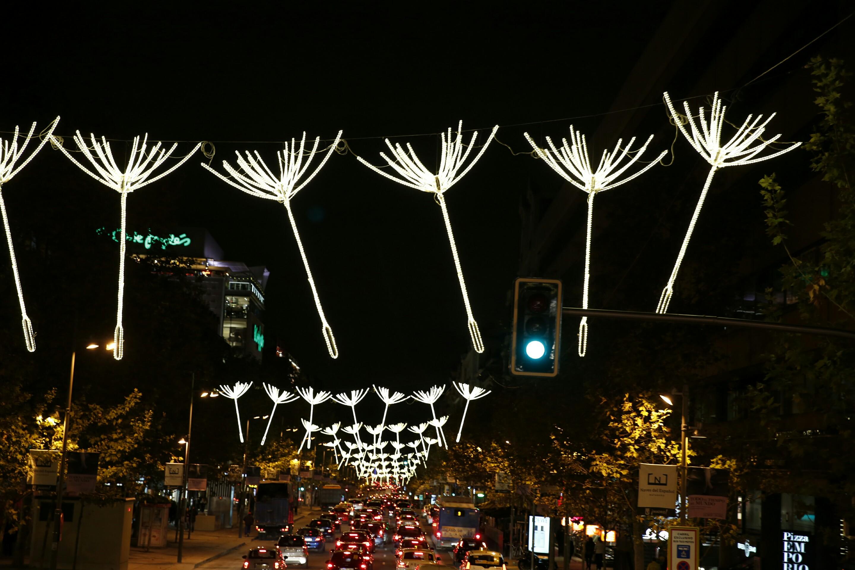 538009230f9 Madrid estrena la Navidad - Ayuntamiento de Madrid