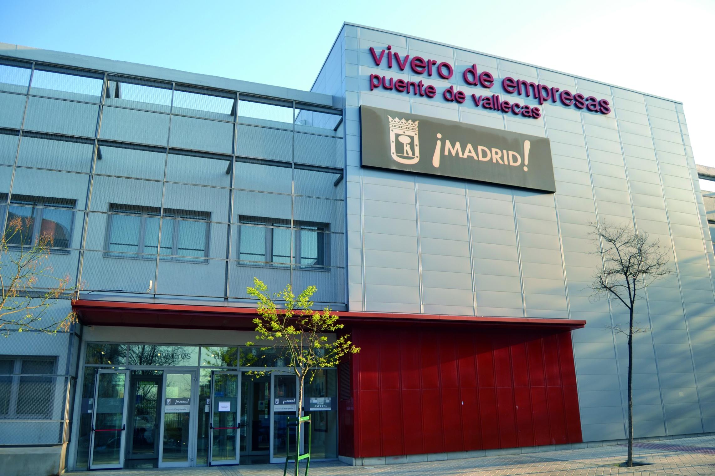 Una sola solicitud f cil sencilla ayuntamiento de madrid - Viveros pena madrid ...