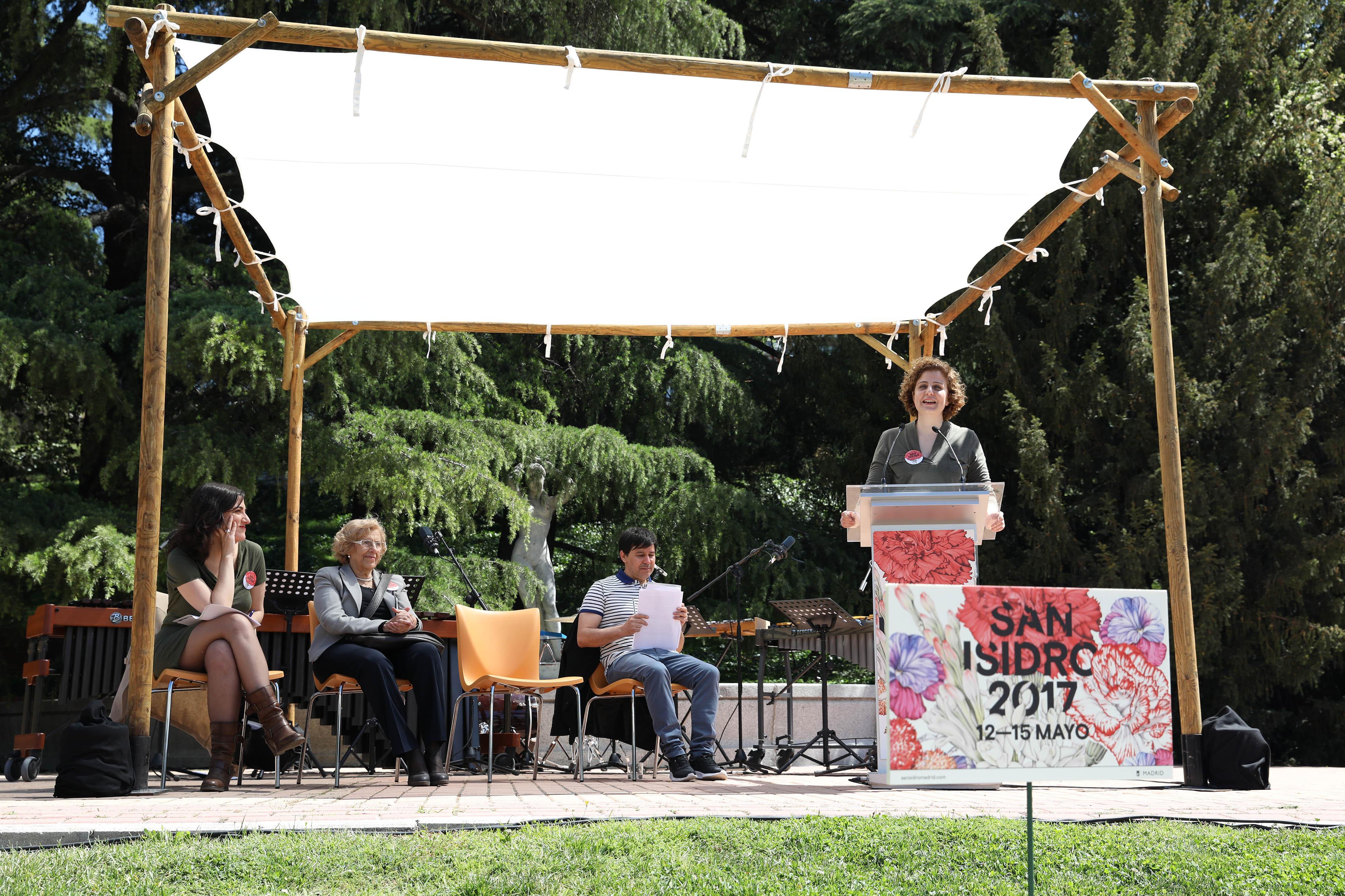 San isidro llena madrid de m sica con cerca de doscientas for Eventos madrid mayo 2017