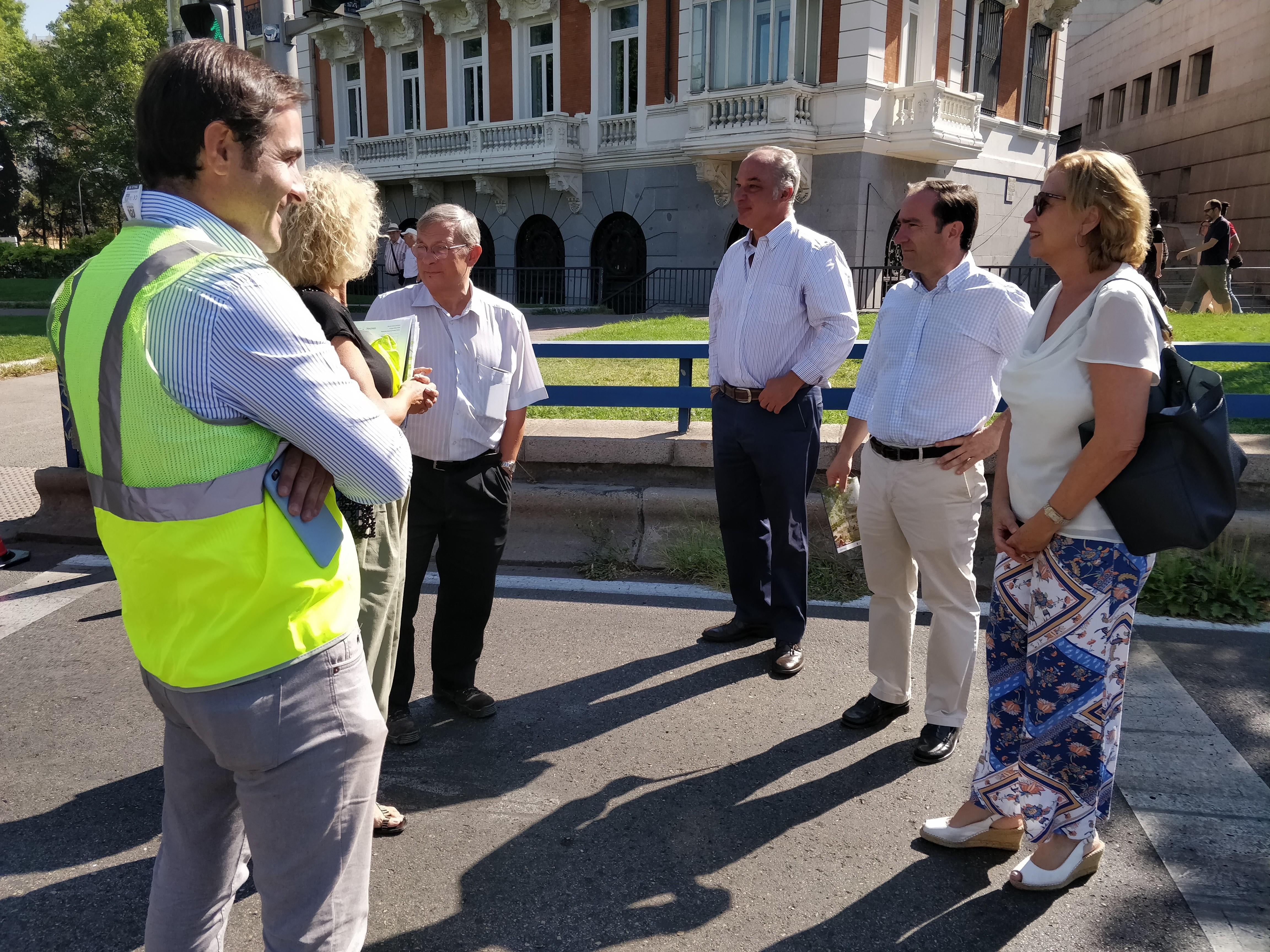 Foto cedida por Ayuntamiento de Madrid