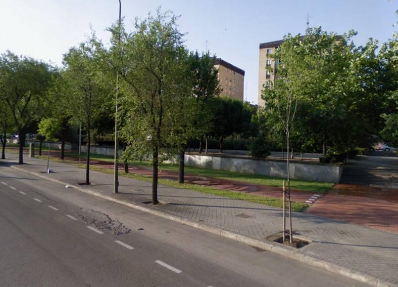 Subtramo iv c ayuntamiento de madrid - Anillo verde ciclista madrid mapa ...