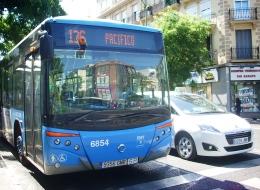 Movilidad y transportes ayuntamiento de madrid for Oficina de empleo madrid usera