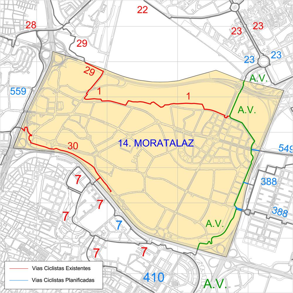 14 Distrito Municipal Moratalaz  Ayuntamiento de Madrid