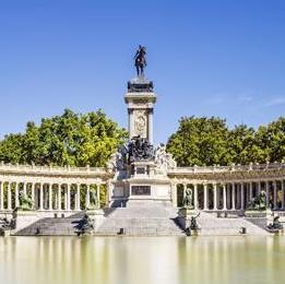 Madrid para ni os y ni as ayuntamiento de madrid for Jardin historico el capricho paseo alameda de osuna 25